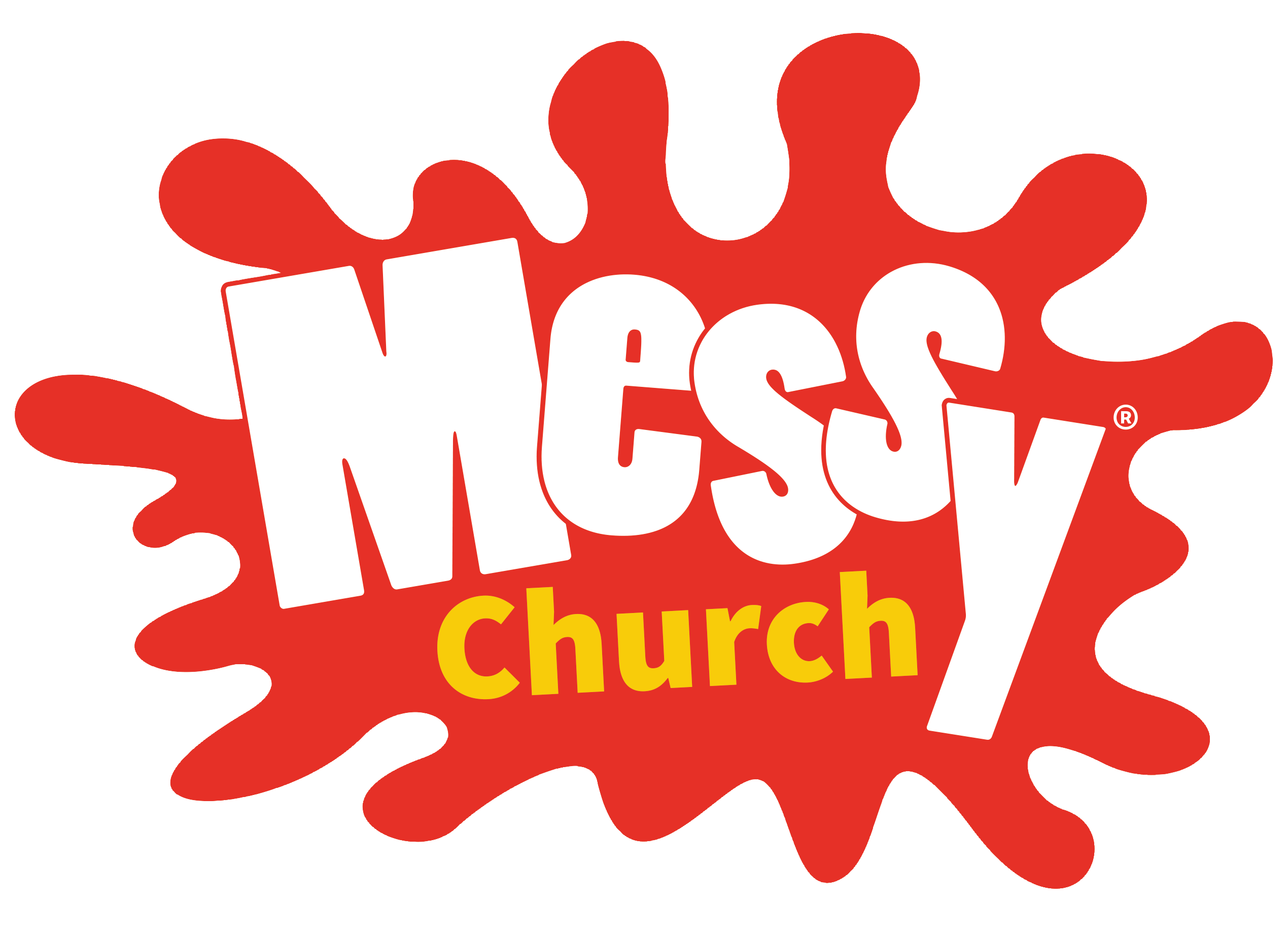 Messy-Church-logo®