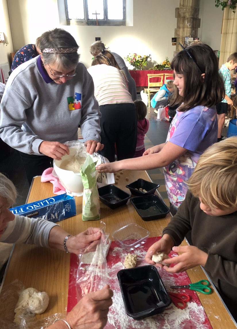 2018-10-07 Messy Church 00024